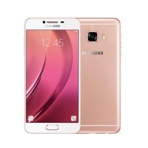 C5 Pink Gold Main