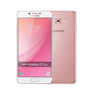 C7 Pink Gold Main