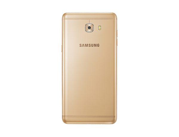 C7 Pro Gold Back