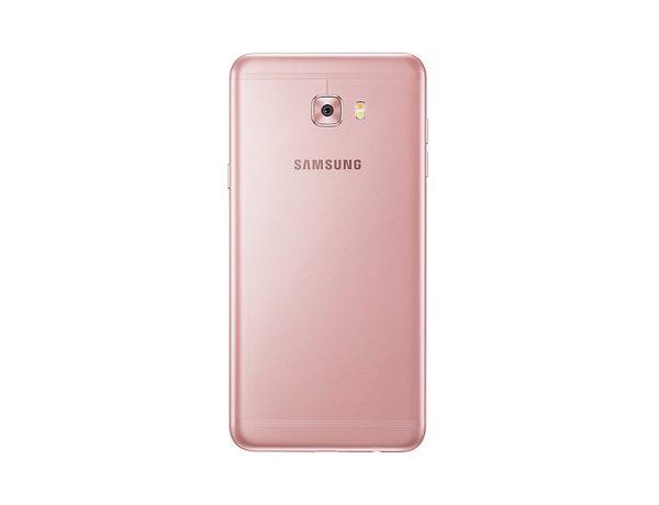 C7 Pro Pink Gold Back