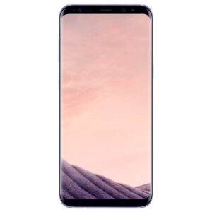S8Plus OrchidGray Front