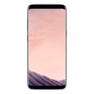 S8 Orchidgrey front