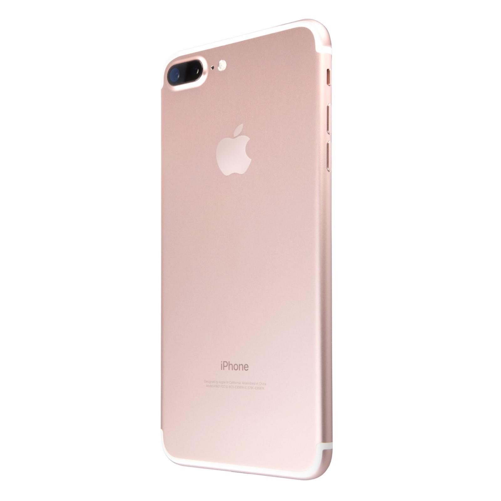 Apple Iphone 7 Plus 128gb 3gb Rose Gold Mcsteve