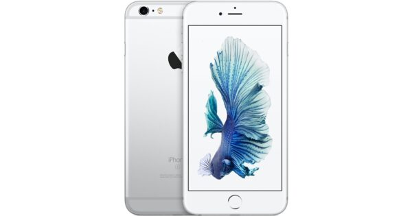 iphone6s plus silver 1 1