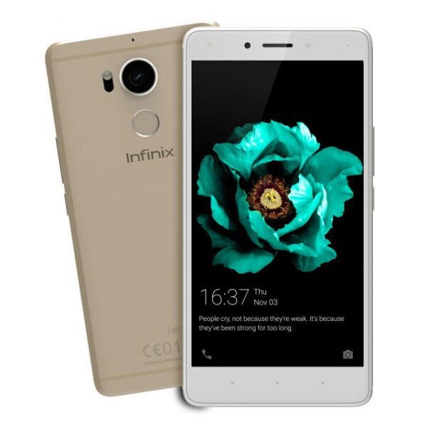 Zero 4 Pro X555 Gold Main
