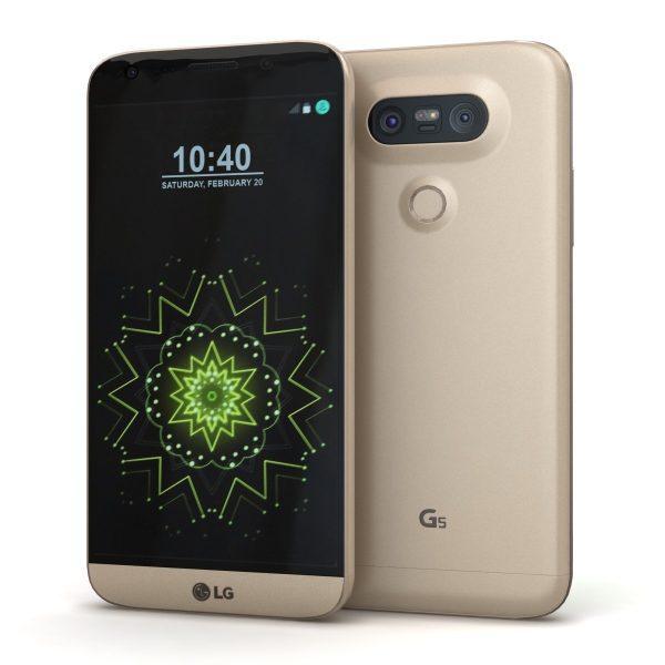 G5 Gold Main