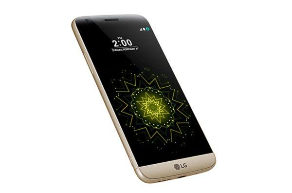 G5 Gold Side