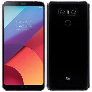 G6 Black Main