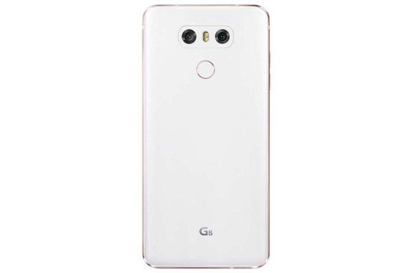 G6 White Fair