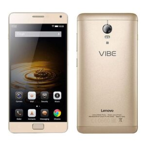 Vibe P2 Gold Main