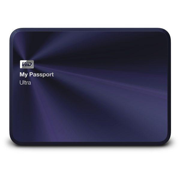 My Passport Ultra 1TB Blue