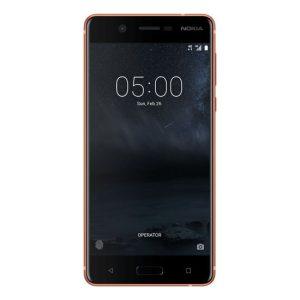 Nokia 5 Copper Front
