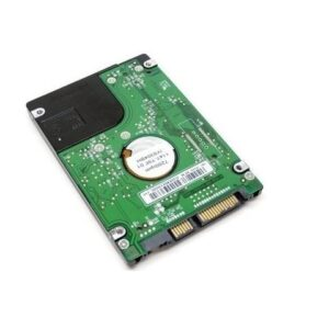 Seagate Internal HardDisk Front
