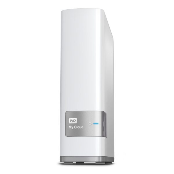 WD 2TB My Cloud Front
