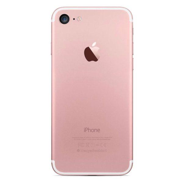apple iphone 7 rose gold back 1