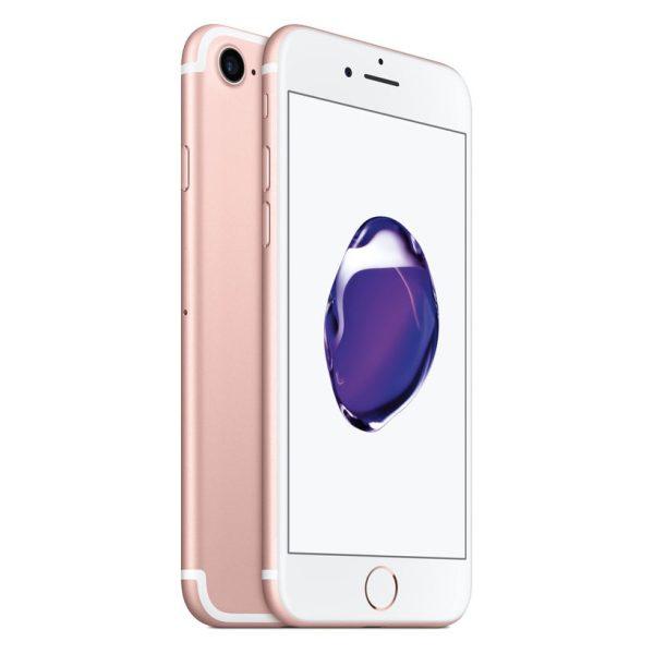 apple iphone 7 rose gold frontside 1