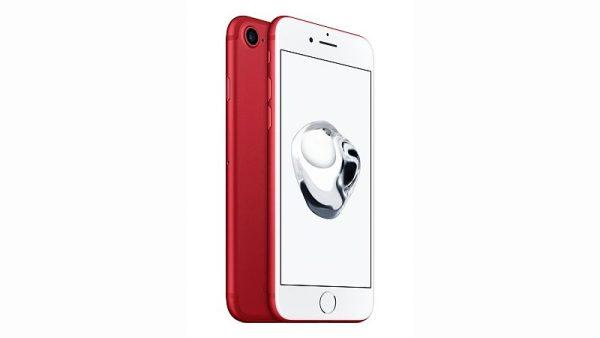 apple iphone 7plus red main