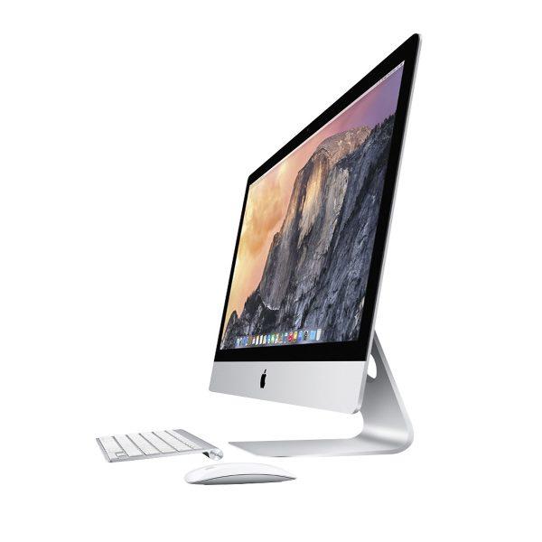 iMac Side