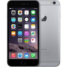 iphone 6s 16gb grey front