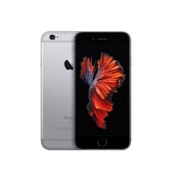 iphone 6s 16gb grey surface