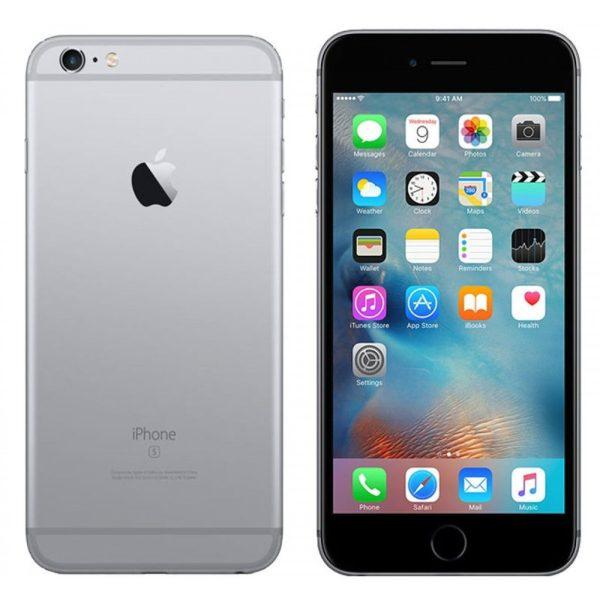 iphone 6s 32 grey 2