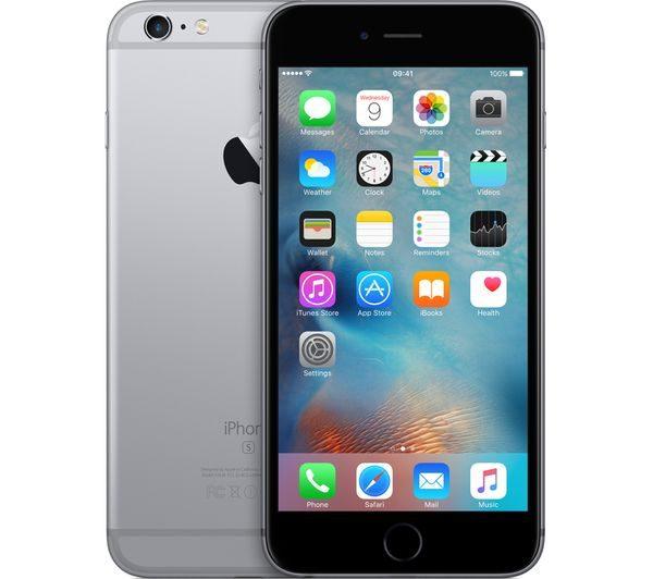 iphone 6s plus 32gb grey 3