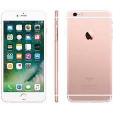 iphone 6s rose gold 2