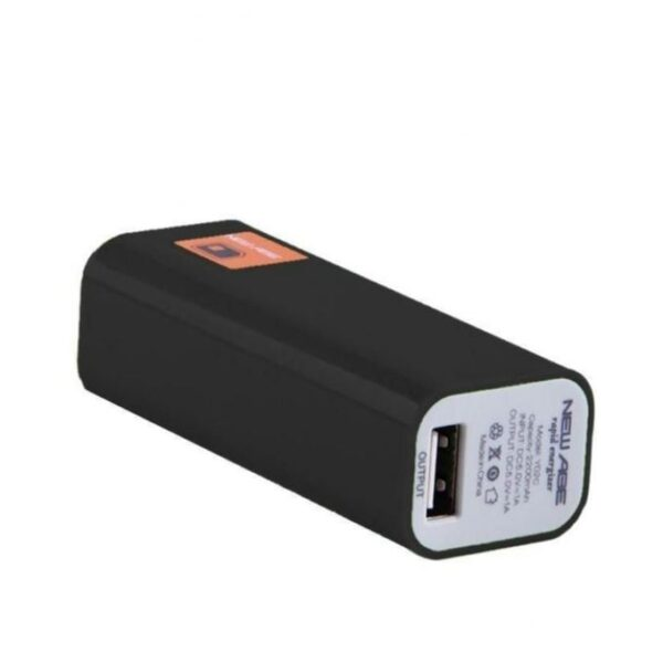 New Age Power Bank 2200