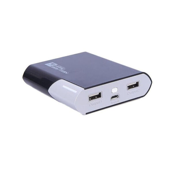 New Age Power Bank 6000