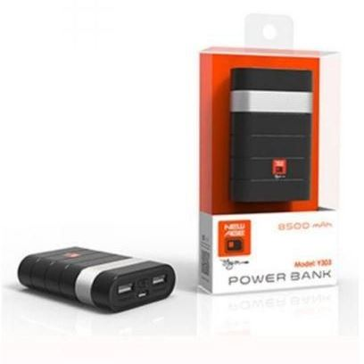 New Age Power Bank 8500