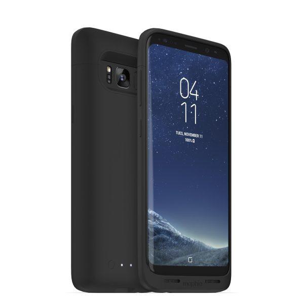 S8 Black Main