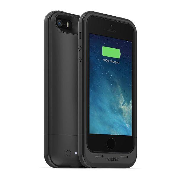 iPhone5 Power Pack Black