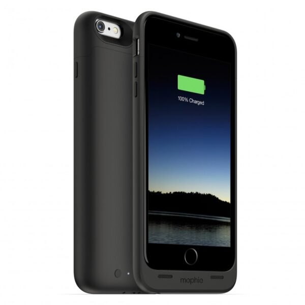 iPhone6 Power Pack Black