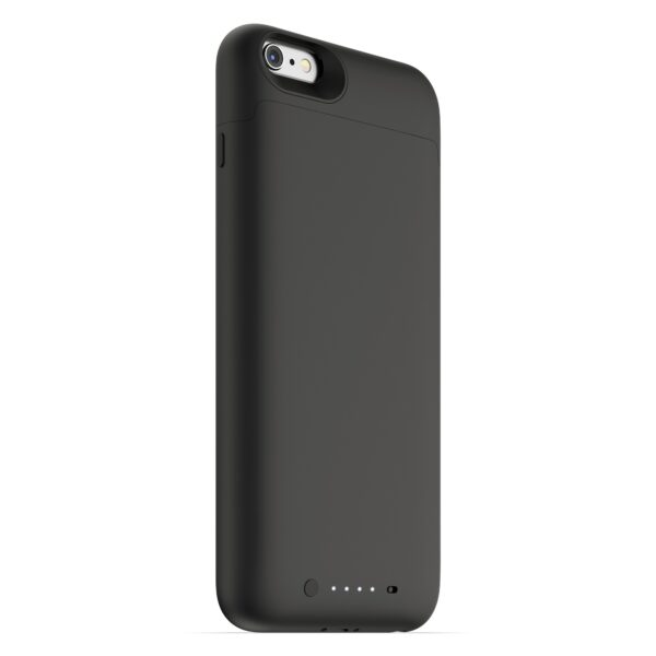 iPhone6 Power Pack Black Back