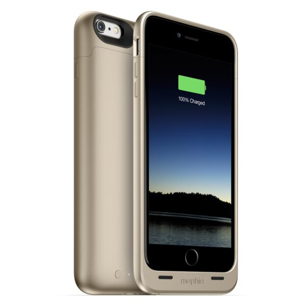 iPhone6 Power Pack Gold