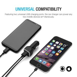 iphone 5 car charger 3