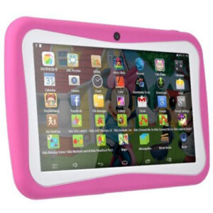 7inch andriod kid tab pink 3