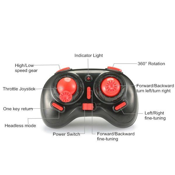 EACHINE Quadcopter 3