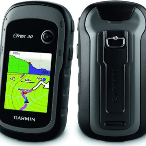 Garmin Etrex 30 GPS1