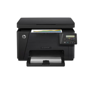 HP LASERJET PRO MPF M125A PRINTER