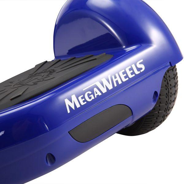 Megawheels Hoverboard Blue 3