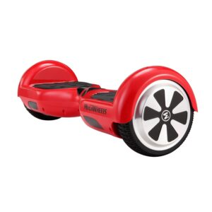 Megawheels Hoverboard Red 1
