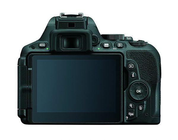 Nikon D5500 1