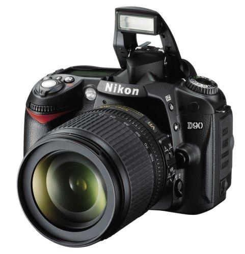 Nikon D90 2