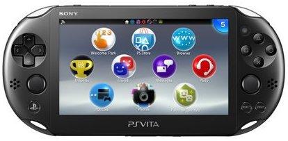 Playstation Vita Slim WiFi1