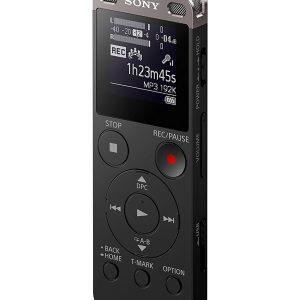 Sony ICDUX560BLK 1
