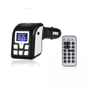 Universal Bluetooth Car Mp3 Player 4933271 2