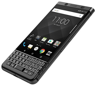 blackberry keyone black 4