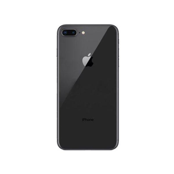 iPhone 8 Plus Grey Back