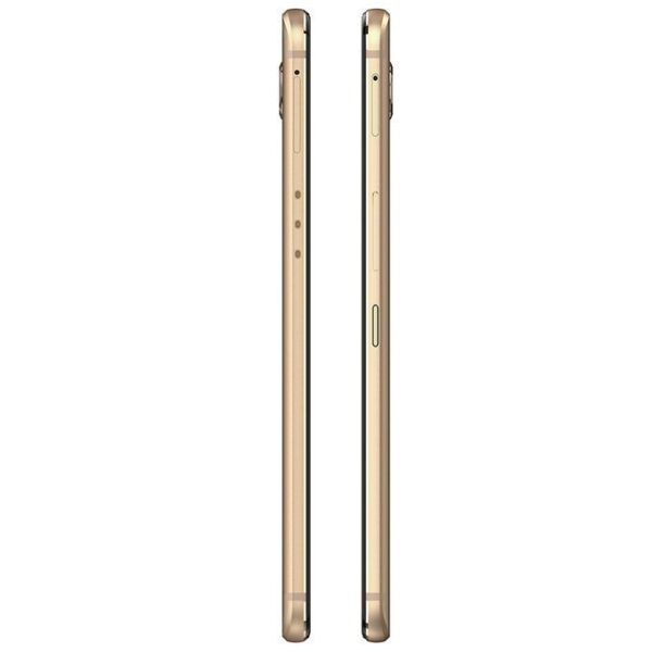 note 4 pro x571 Gold Side